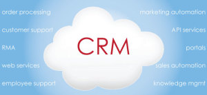 4 Ideas to Put Cloud CRM to Work for Your Small Business