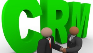 A New Rising for CRM