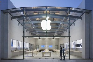 What Made The Apple Store Experience a Memorable One?