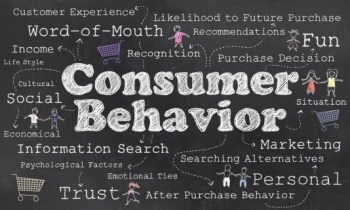 How Easy to Stay a Step Ahead After Changed Consumer Behavior