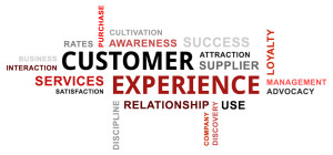 Customer Service, Customer Experience, Customer-Centricity: Just Fluff?