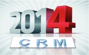 CRM Trends for 2014