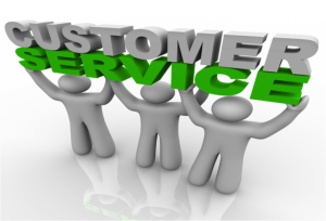 The Importance of Extraordinary: why good customer service is not enough